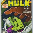 Incredible Hulk Annual # 7, 4.5 VG +