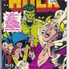 Incredible Hulk Annual # 17, 9.4 NM