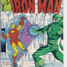 Iron Man # 136, 7.0 FN/VF