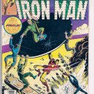 Iron Man # 137, 8.0 VF