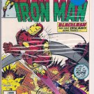 Iron Man # 147, 8.0 VF
