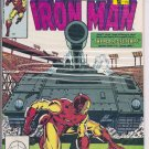 Iron Man # 155, 8.0 VF
