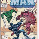 Iron Man # 229, 9.4 NM