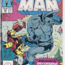 Iron Man # 236, 8.0 VF
