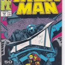 Iron Man # 264, 9.0 VF/NM