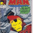 Iron Man # 267, 9.4 NM