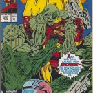 Iron Man # 293, 9.2 NM -