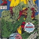 Iron Man # 293, 9.2 NM -
