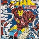 Iron Man # 297, 9.4 NM