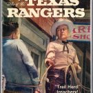 JACE PEARSON'S TALES OF THE TEXAS RANGERS # 20, 4.5 VG +