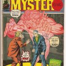 Journey into Mystery # 5, 3.0 GD/VG