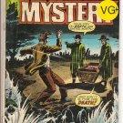 Journey into Mystery # 9, 4.5 VG +