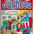 Jughead # 132, 4.5 VG +