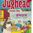 Jughead # 167, 4.5 VG +