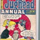 JUGHEAD ANNUAL # 6, 1.8 GD -