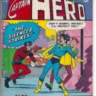 Jughead As Captain Hero # 5, 4.0 VG