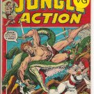 Jungle Action # 2, 4.0 VG