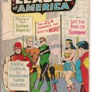Justice League of America # 28, 2.5 GD +