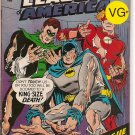 Justice League of America # 44, 4.5 VG +