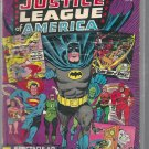Justice League of America # 48, 5.5 FN -
