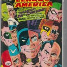 Justice League of America # 61, 5.5 FN -