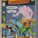 JUSTICE LEAGUE OF AMERICA # 94, 2.0 GD