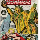 Kamandi, The Last Boy On Earth # 1, 6.0 FN