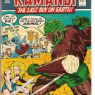 Kamandi, The Last Boy On Earth # 5, 6.5 FN +