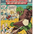 Kamandi, The Last Boy On Earth # 5, 4.5 VG +