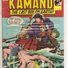 Kamandi, The Last Boy On Earth # 11, 6.5 FN +