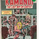 Kamandi, The Last Boy On Earth # 16, 6.0 FN