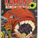 Kamandi, The Last Boy On Earth # 18, 6.0 FN