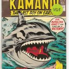 Kamandi, The Last Boy On Earth # 23, 5.0 VG/FN