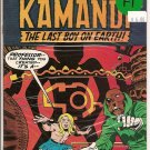 Kamandi, The Last Boy On Earth # 33, 6.0 FN