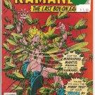 Kamandi, The Last Boy On Earth # 49, 7.0 FN/VF