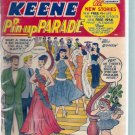 KATY KEENE PIN-UP PARADE # 2, 4.0 VG