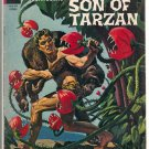 KORAK, SON OF TARZAN # 3, 4.0 VG