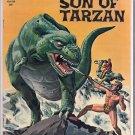 KORAK, SON OF TARZAN # 17, 4.5 VG +