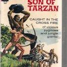 KORAK, SON OF TARZAN # 18, 5.0 VG/FN