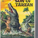 KORAK, SON OF TARZAN # 20, 6.5 FN +