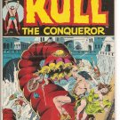 Kull the Conqueror # 6, 7.5 VF -