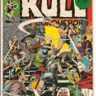 Kull The Conqueror # 9, 7.0 FN/VF