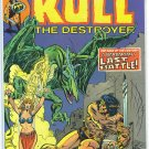 Kull The Destroyer # 15, 7.0 FN/VF