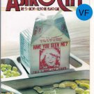 Kurt Busiek's Astro City # 3, 8.0 VF