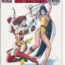 Lady Rawhide # 0.5, 9.4 NM