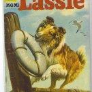 Lassie # 24, 3.0 GD/VG
