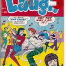 Laugh Comics # 196, 4.5 VG +