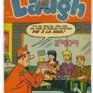 Laugh Comics # 200, 3.0 GD/VG