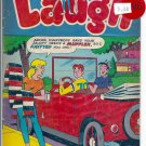 Laugh Comics # 201, 4.0 VG