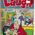Laugh Comics # 207, 4.5 VG +